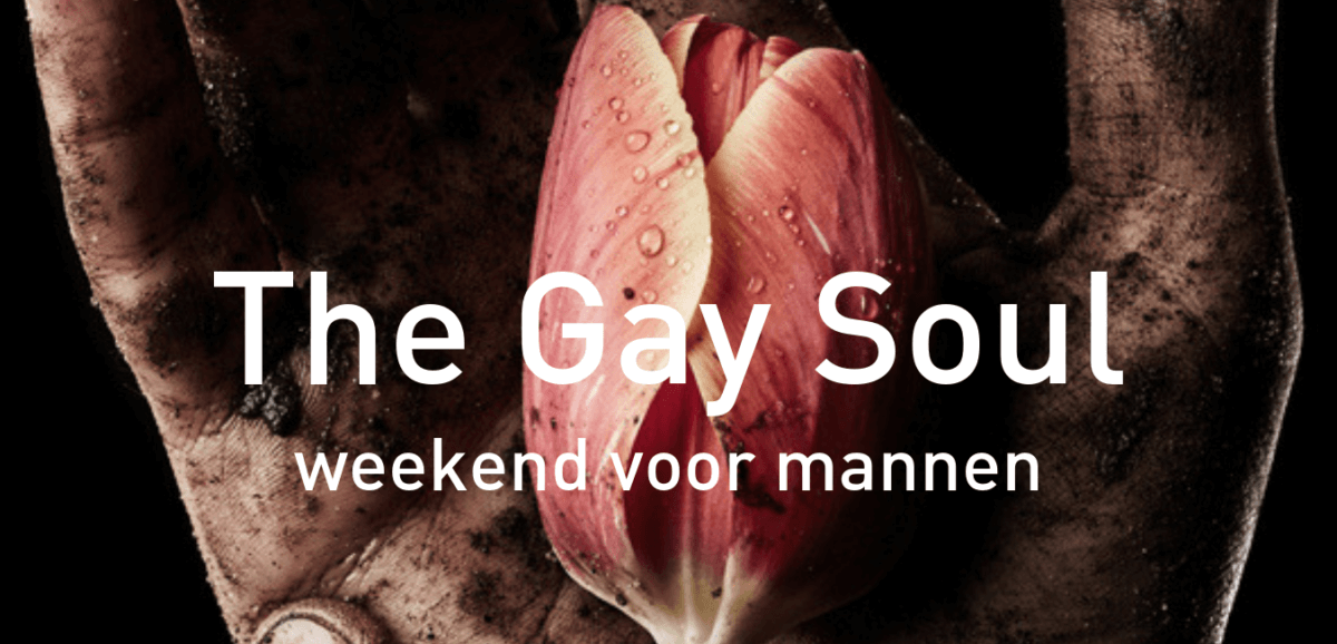 The Gay Soul tickets 4
